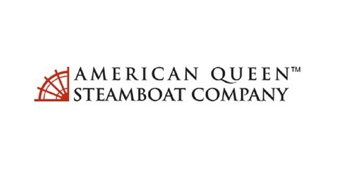 American Queen Steamboat Co. Logo
