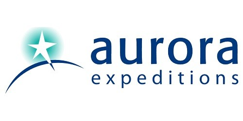 Aurora Expeditions' Logo
