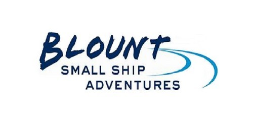 Blount Small Ship Adventures Logo