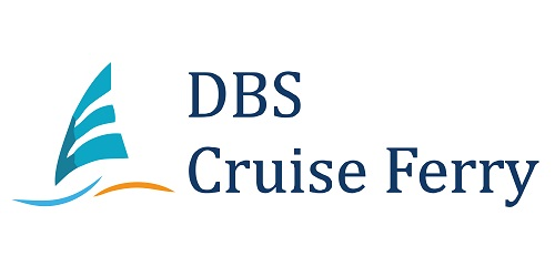 DBS Cruise Ferry Logo