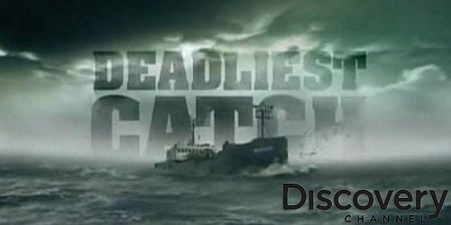 Deadliest Catch (TV)'s Logo