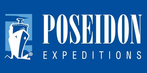 Poseidon Expeditions Logo