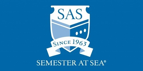 Semester At Sea - MV World Odyssey