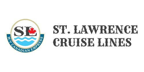St. Lawrence Cruise Lines' Logo