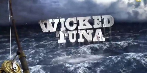 Wicked Tuna (TV) Logo