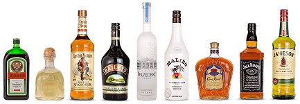 Carnival Alcohol Prices & Selections - Carnival Cruise Lines