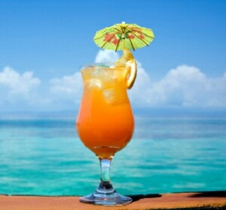 Goombay Smash Recipe - Carnival Cruise Lines