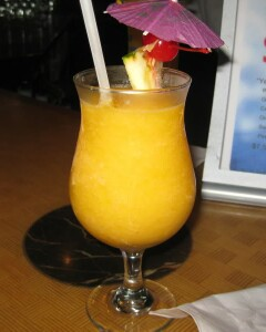 Mango Magic Recipe - Carnival Cruise Lines