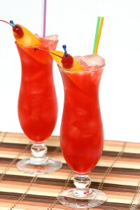 Tropical Lifesaver Recipe - Carnival Cruise Lines