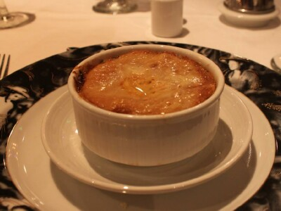 French Onion Soup Recipe - Carnival Cruise Lines