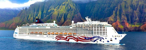 Norwegian Cruise Line Tips