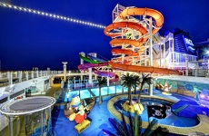 What's Included On a Norwegian Cruise?