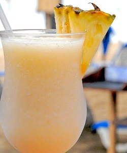 Kracken Colada Recipe - Royal Caribbean International