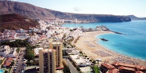 Port of Tenerife, Canary Islands