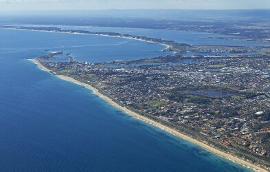 Port of Bunbury, Western Australia