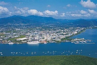 Port of Cairns, Queensland