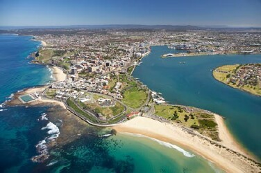Port of Newcastle, New South Wales