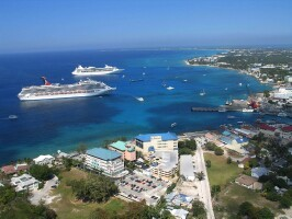 Port of Grand Cayman, Cayman Islands
