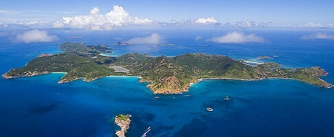 Port of St. Barts, French West Indies