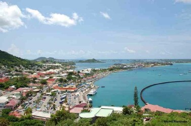 Port of St. Martin, French Territory