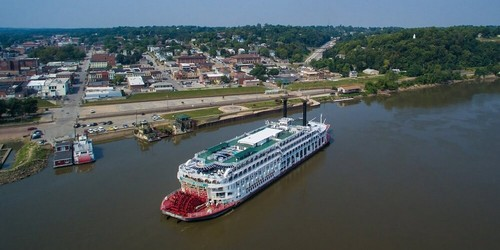 Port of Hannibal, Missouri