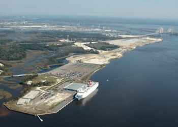 Port of Jacksonville, Florida