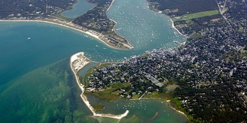 Port of Martha's Vineyard, Massachusetts