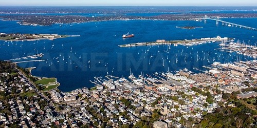 Port of Newport, Rhode Island