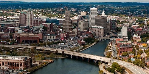 Port of Providence, Rhode Island
