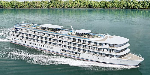American Melody - American Cruise Lines