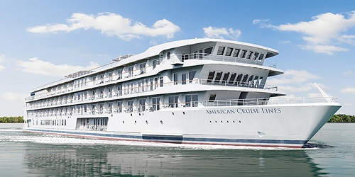 American Symphony - American Cruise Lines