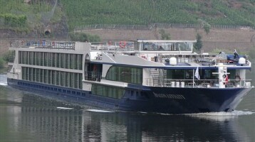 Avalon Affinity - Avalon Waterways