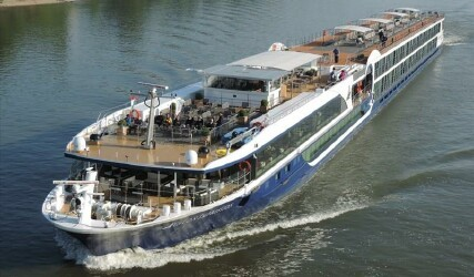 Avalon Impression - Avalon Waterways