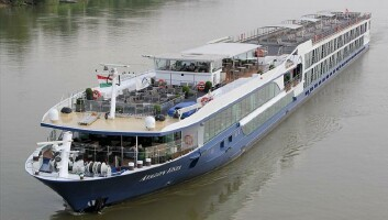 Avalon Vista - Avalon Waterways