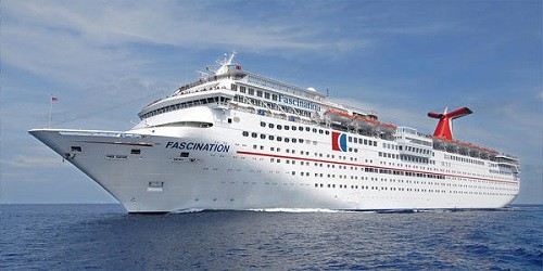 Carnival Fascination - Carnival Cruise Lines