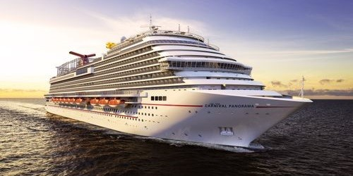 Carnival Panorama - Carnival Cruise Lines