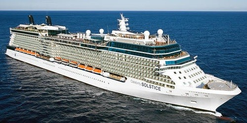 Cruise Schedules - Port of Tauranga