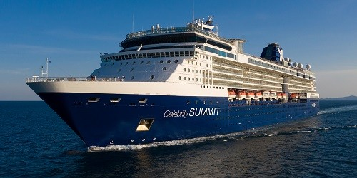 Celebrity Infinity Cruise Ship - Reviews and Photos ...