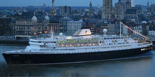 Astoria - Cruise & Maritime Voyages