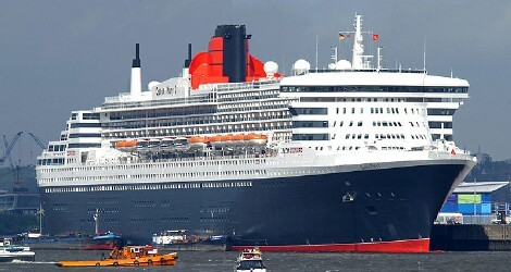 Queen Mary 2 - Queen Mary 2