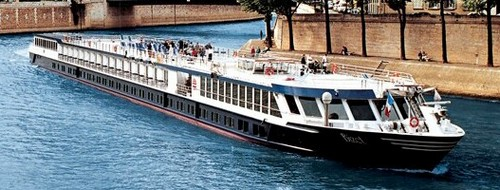 Bizet - Grand Circle Cruise Line