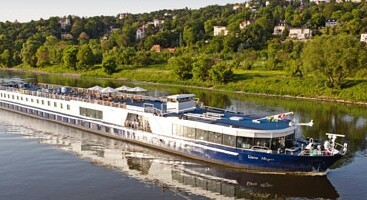 River Allegro - Grand Circle Cruise Line