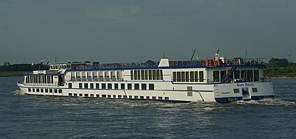 River Melody - Grand Circle Cruise Line