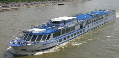 River Rhapsody - Grand Circle Cruise Line