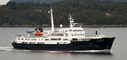 MS Lofoten - Hurtigruten