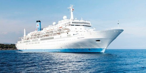 Marella Celebration - Marella Cruises