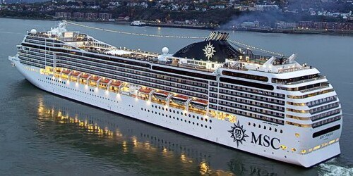 msc poesia tracker