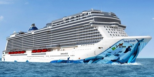 Norwegian Bliss - Norwegian Cruise Line