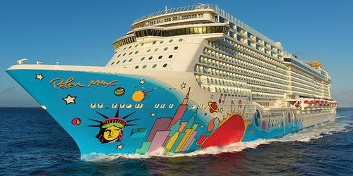 Norwegian Breakaway - Norwegian Cruise Line