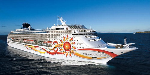 Norwegian Sun - Norwegian Sun